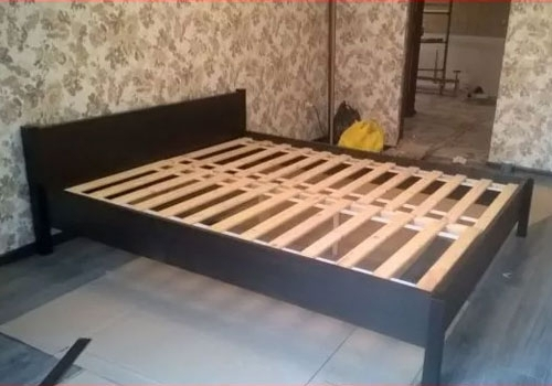 Кровать под вклад 160 б/м Фантазия NEW
