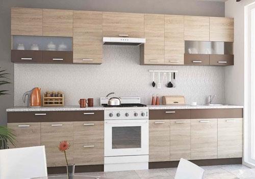 Кухня Алина ДСП