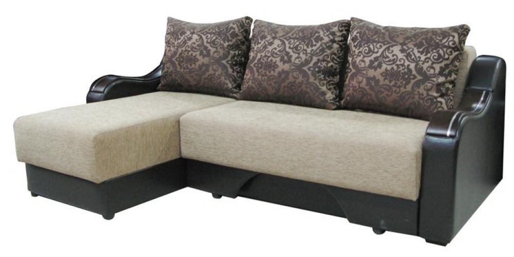 угловой диван даллас
