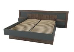 Кровать Вирджиния