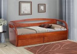 Кровать Бавария с ящиками