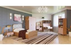 Спальня детская Колибри