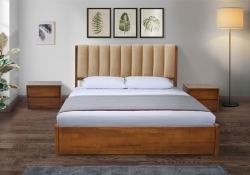 Кровать Калифорния (с подъемной рамой)