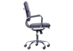 Кресло Slim FX LB (XH-630B) черный