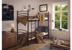 Кровать Маранта (2 яруса)