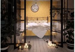 Кровать Диасция