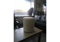 Кресло-банкетка и пуф