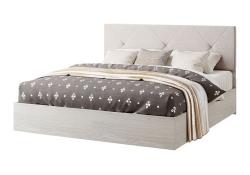 Кровать 2-сп Ромбо