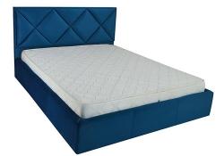 Кровать Лидс (без матраса) 200 х 180