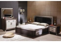 Спальня Элизабет (белая)