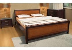 Кровать Сити с изножьем