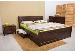 Кровать Сити с ящиками