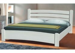 Кровать София (белая)