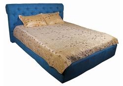 Кровать Лондон (без матраса) 200 х 160