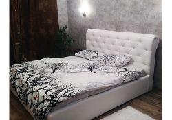 Кровать Лондон (без матраса) 200 х 180