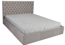 Кровать Кембридж (без матраса) 200 х 180