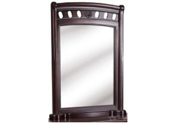 Зеркало Флоренция (МАССИВ ДУБА)