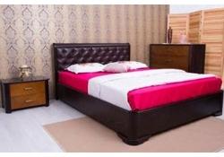 Кровать Ассоль (Бук) с подъемной рамою