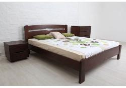 Кровать Каролина (без изножья) с ящиками 2 шт.