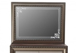 Зеркало Элизабет (белое)