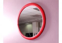Зеркало Амур красная