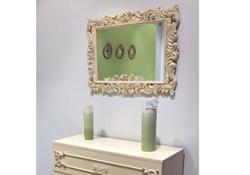 Зеркало Лючия (крем)
