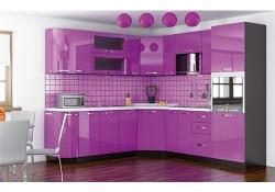 Кухня Гамма 2 м