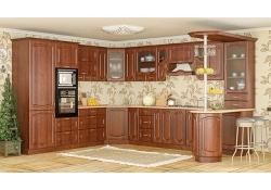 Кухня Паула 2 м