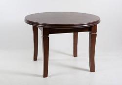Стол обеденный с круглой столешницей. 1100/3100 Лас-Вегас
