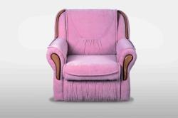 Кресло-кровать Гольф-1