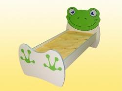"""Кровать детская """"Лягушонок"""""""