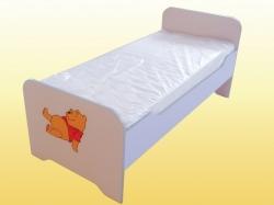 Кровать детская 0837-Б