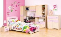 Спальня детская Терри
