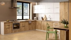 Кухня Флоренс