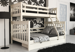 Кровать Семейная Скандинавия