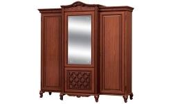 Шкаф 3Д Ливорно