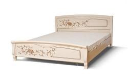 Кровать Ванесса 1,6
